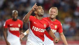 Mónaco vs. Porto: con Radamel Falcao por Champions League