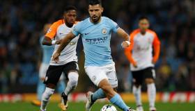 Manchester City vs. Shakhtar EN VIVO: 0-0 por Champions League
