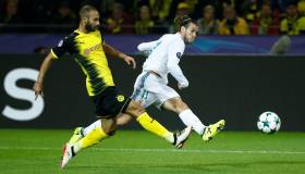 Real Madrid vs. Dortmund EN VIVO: 'Merengues' vencen 1-0 por Champions
