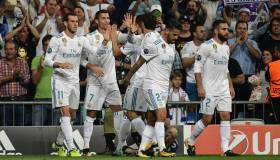 Real Madrid vs. Tottenham: se miden por la Champions League