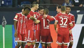 Bayern Múnich vs. Celtic EN VIVO: por Champions League