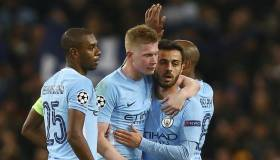 Manchester City vs. Burnley: juegan por la Premier League