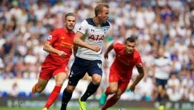 Tottenham vs. Liverpool EN VIVO: igualan 0-0 por Premier League