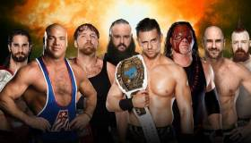 WWE TLC 2017: sigue todas las incidencias del evento con mesas, escaleras y sillas
