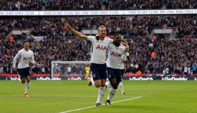 Tottenham vs. Liverpool EN VIVO: 'Spurs' vencen 4-1 por Premier League