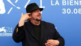 James Toback: casi 40 mujeres denuncian por acoso sexual al cineasta