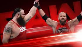 WWE Raw EN VIVO: sigue el evento de hoy tras Survivor Series