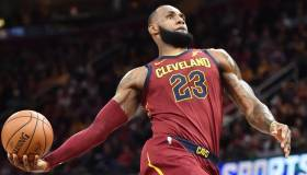 YouTube: LeBron James y su increíble 'blooper' en la NBA [VIDEO]