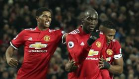 Manchester United vs. Brighton Hove Albion: por Premier League