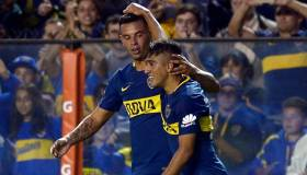 Boca Juniors vs. Estudiantes: se miden por Superliga Argentina