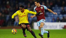 Watford vs. Crystal Palace: con Carrillo por la Premier League