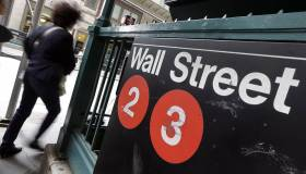 Wall Street abre con ganancias y el Dow Jones sube 0,54 %