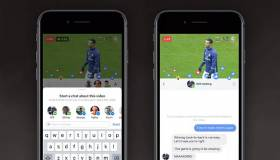 Facebook pone en funciones las salas privadas de chat para videos en vivo