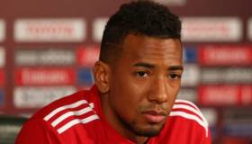 Jerome Boateng: