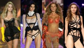 De modelos de Victoria's Secret a actrices [FOTOS]