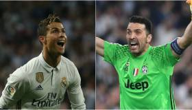 Real Madrid vs. Juventus: fecha, horario y TV de la final de la Champions League 2017