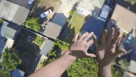 YouTube: video juega con la perspectiva y sorprende con un final escalofriante
