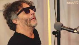 "YouTube: Fito Páez interpreta una curiosa versión de ""Despacito"" [VIDEO]"