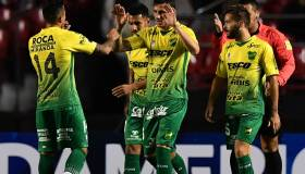 Defensa y Justicia vs. Chapecoense: EN VIVO por Fox Sports por Copa Sudamericana