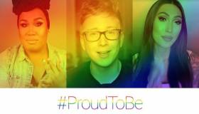 "YouTube celebra en un video a ""las valientes voces del Orgullo"""