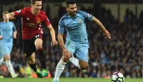 Manchester United vs. Manchester City: hoy por la International Champions Cup