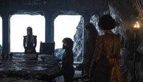 "¿""Game of Thrones"" cometió un error en Dragonstone? [FOTOS]"