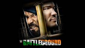 WWE Battleground 2017 EN VIVO: Jinder Mahal vs. Randy Orton por Título Mundial