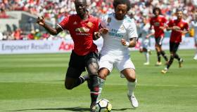 Real Madrid vs. Manchester United EN VIVO: 'Red Devils' ganan 1-0