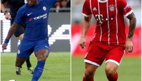 Bayern Múnich vs. Chelsea EN VIVO: por la International Champions Cup