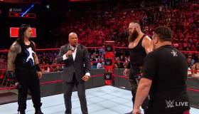 WWE EN VIVO: sigue todas las luchas del RAW que podría reunir a The Shield