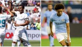 Real Madrid vs Manchester City: partidazo por la International Champions Cup