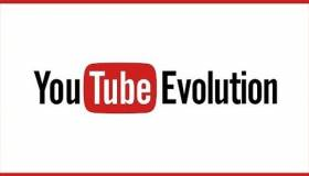 Mira la evolución de YouTube en dos minutos [VIDEO]
