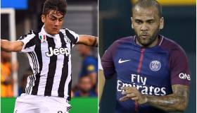 Juventus vs. PSG: hoy EN VIVO por la International Champions Cup