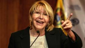 Ex fiscal Luisa Ortega afirma que Maduro está vinculado en caso Odebrecht [AUDIO]