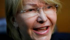 Ex fiscal general Luisa Ortega salió de Venezuela en una lancha