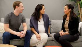Chan Zuckerberg Initiative recluta al primer director financiero de PayPal