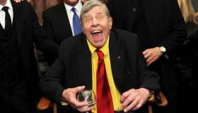 El legendario comediante Jerry Lewis halagaba a Donald Trump [VIDEO]