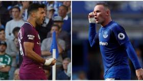 Manchester City vs. Everton: por la segunda fecha de la Premier League 2017-18