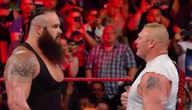WWE Raw: revive el evento con Brock Lesnar posterior a SummerSlam 2017