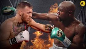 Mayweather vs. McGregor: conoce los increíbles récords de ambos luchadores [VIDEO]