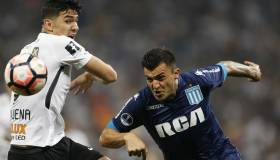 Racing vs. Corinthians: 0-0 por pase a cuartos de final