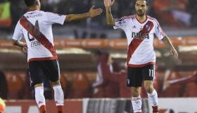 River Plate vs. Atlanta EN VIVO: empatan 0-0