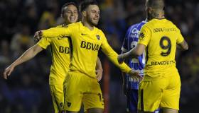 Boca Juniors vs. Vélez: por la Superliga Argentina