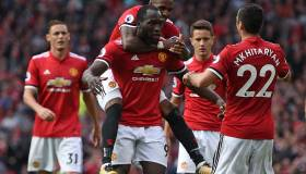 Manchester United vs. Southampton: por Premier League