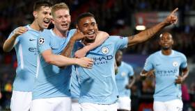 Manchester City vs. Crystal Palace: por Premier League