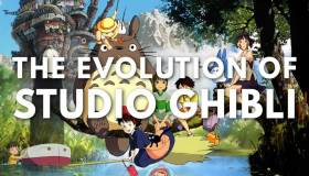 YouTube: la evolución de los largometrajes de Studio Ghibli [VIDEO]
