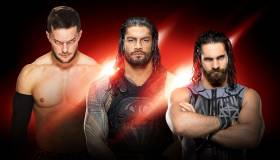 WWE Raw EN VIVO: sigue todas las peleas del evento tras No Mercy