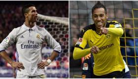 Real Madrid vs. Borussia Dortmund: por Champions League