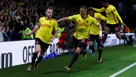 Watford vs. West Ham EN VIVO: 0-0 por la Premier League