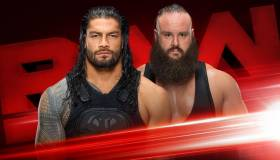 WWE RAW EN VIVO: sigue todas las peleas del evento de hoy